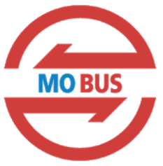 MO BUS Mobile App - The way we move Apps