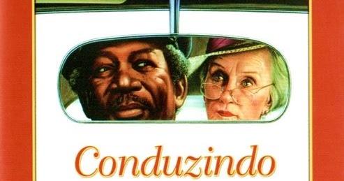 BAIXAR DUBLADO FILME MISS DAISY CONDUZINDO