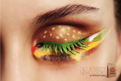 burger king netherlands ad