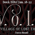 Book Blitz Sign Up: v.o.l.t. by: Dawn Brazil!