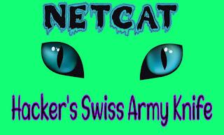 Netcat, kali linux tutorial