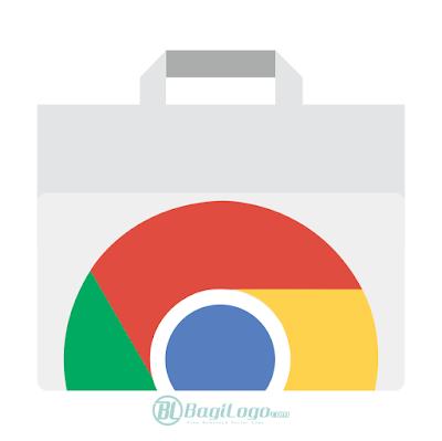 Chrome Web Store Logo Vector