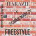 MUSIC: Harazie x Jonah Marley - Freestyle