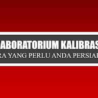 Laboratorium Kalibrasi Terakreditasi KAN di Indonesia