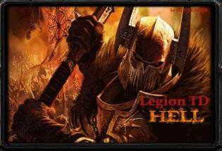 Map Warcraft 3: Castle Defense