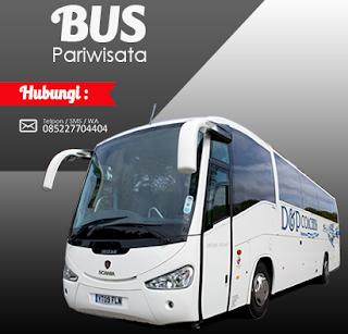 Rental Bis Purwokerto - Harga Rental Mobil Bus Terbaru
