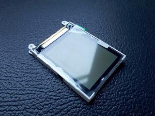 LCD Sony Ericsson K700 Original