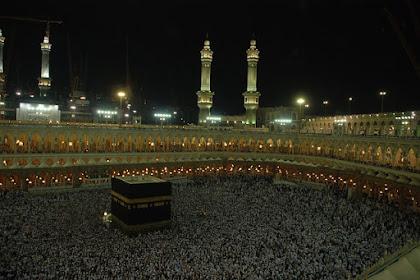 Biaya Haji dan Umroh Reguler dan Plus Terbaru Tahun ini