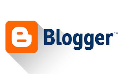 antaramuka baru blogger 2019