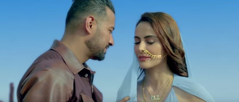 Wallah lyrics in Hindi