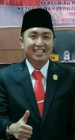 Isu People Power, Ketua DPRD Fikar Azami Ajak Masyarakat Bijak Sikapi Hasil Pemilu