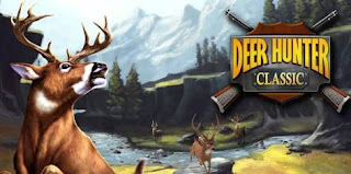 Deer Hunter Classic Mod Apk Terbaru v3.9.3(unlimited money)