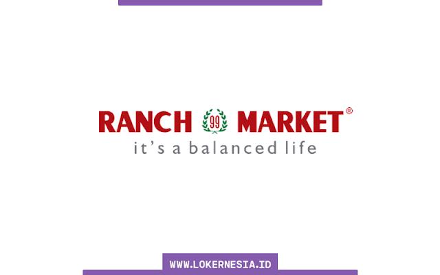 Lowongan Kerja Ranch Market Malang Agustus 2021