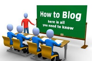 Ciri-Ciri Template Blog yang Baik dan Berkualitas