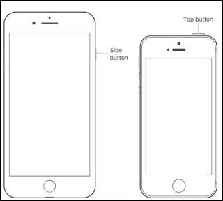شرح, بالتفاصيل, لطريقة, إعادة, تشغيل, أجهزة, ايفون, وايباد, أو, إعادة, ضبطه, بخطوات, بسيطة