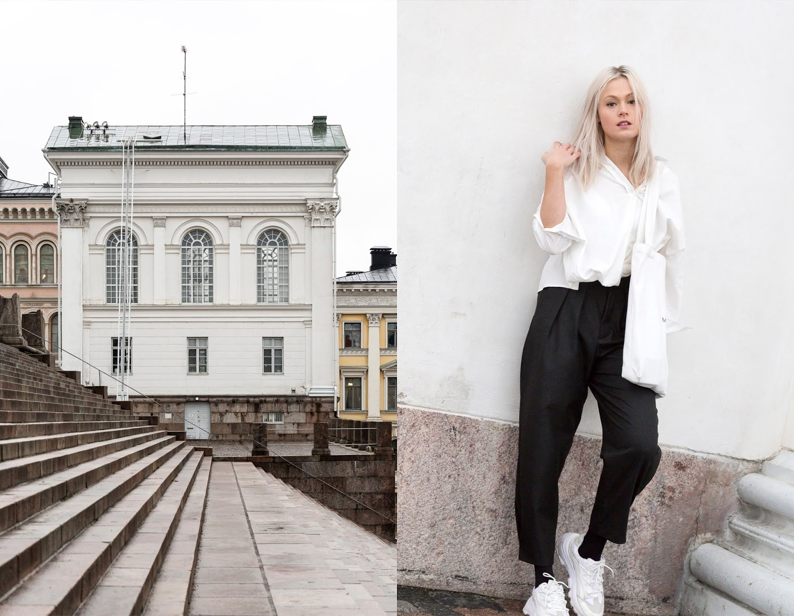Aida, muoti, naisten muoti, valokuvaaja, fashion, lookbook, ladies fashion, photographer, Frida Steiner, photoshoot, Finland, Helsinki, model, Visualaddict, blog, fashionblogger, lifestyle, visualaddictfrida
