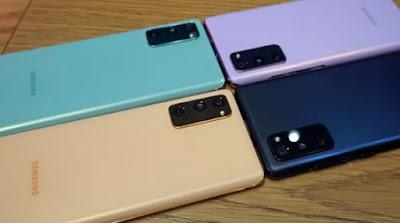 Samsung-galaxy-S20-FE-Colors