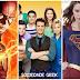 DC TV | Ator de Glee será vilão do crossover musical de The Flash e Supergirl