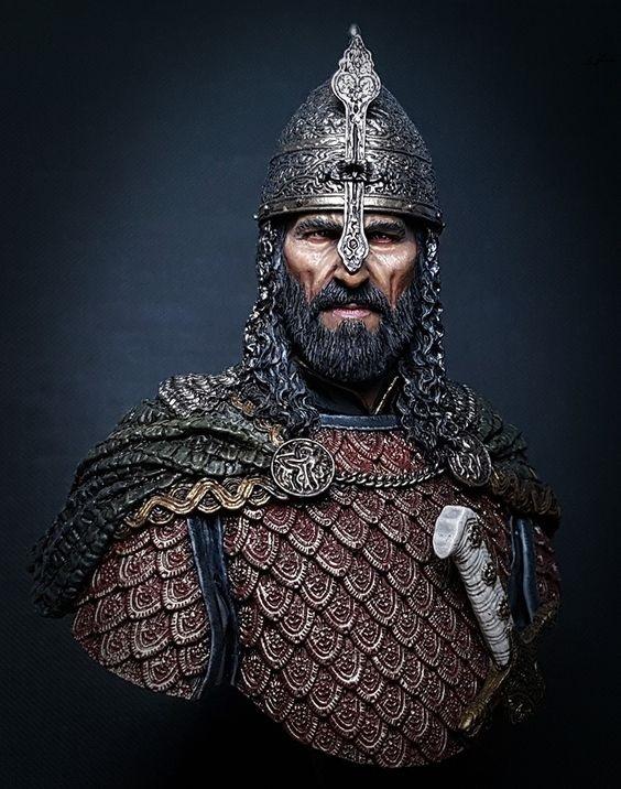 السلطان المجاهد صلاح الدين الايوبى