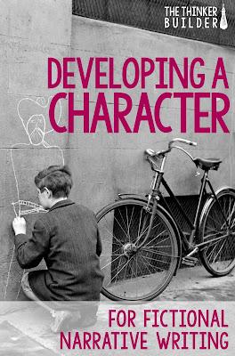 Fictional narrative essay