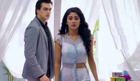OH NO! Aditya makes Kartik feel HATRED for Naira in Yeh Rishta Kya Kehlata Hai