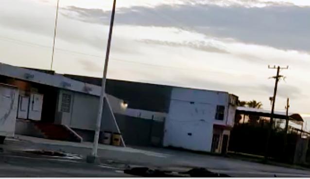 Video: 9 Sicarios de Las Tropas del infierno serian los abatidos tras enfrentamientos esta mañana contra CDS y CJNG en Tamaulipas