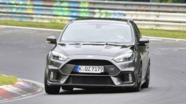 2019 Ford Focus RS500