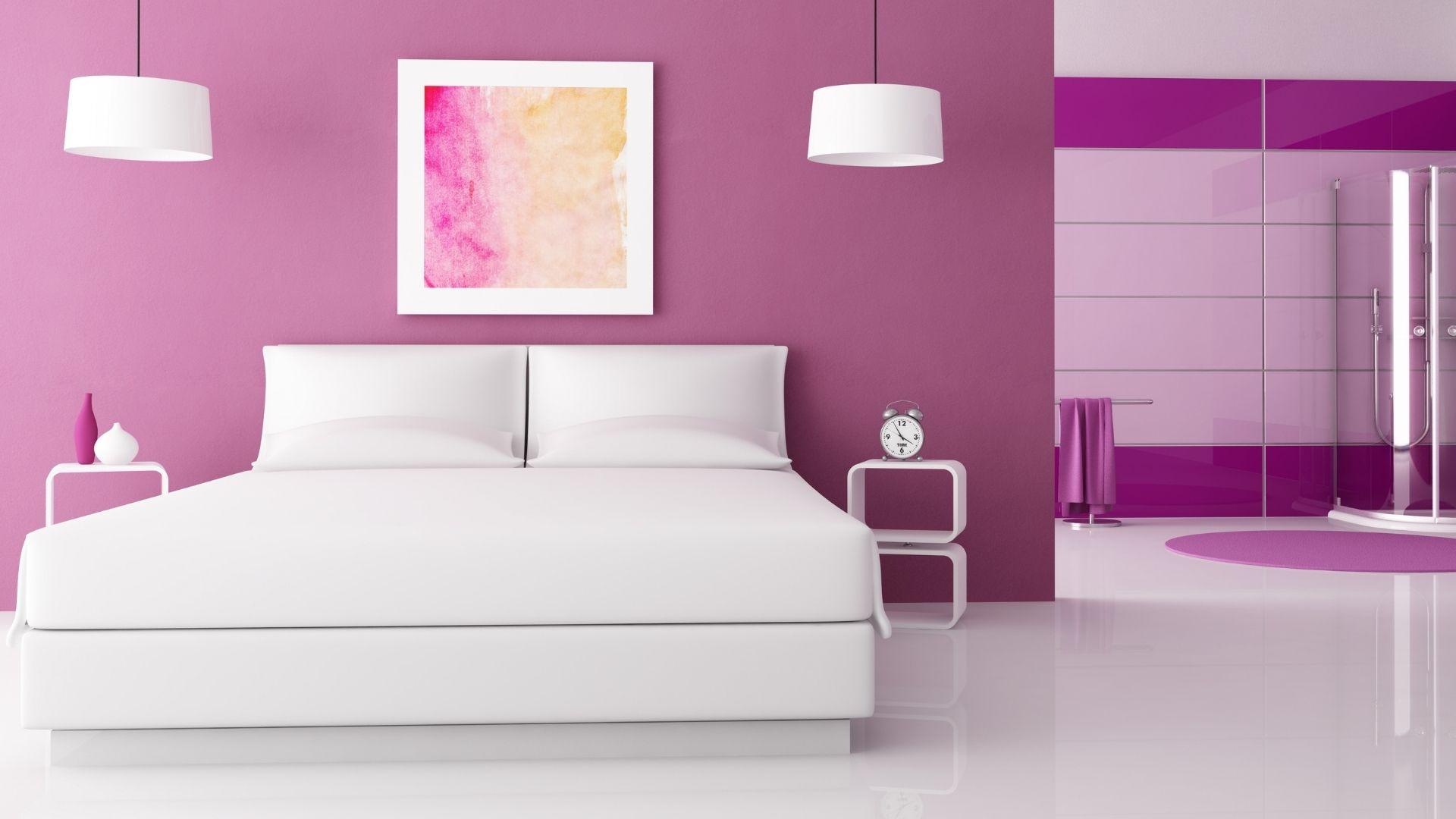 kolor do sypialni aranżacje