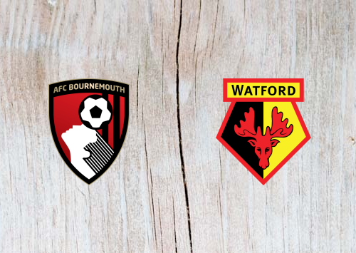 Bournemouth vs Watford Full Match & Highlights 2 January 2019