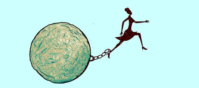 Jangan Sesekali Buat Pinjaman Atas Nama Sendiri Walaupun Untuk Adik Beradik Sendiri