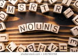 Noun In English   What is Noun?Examples,Kinds And Cases Of Noun  Part Of Speeches.