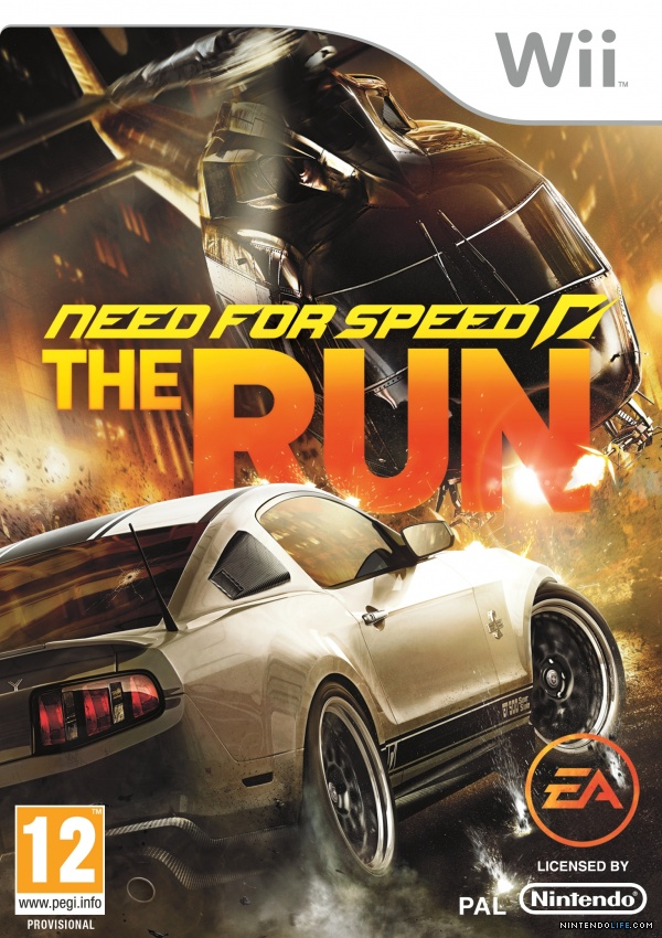 need for speed carbon wii rom
