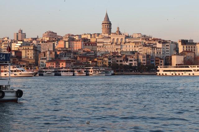 The Best 5 Star Hotels in Turkey