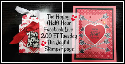 Free Facebook Live project kits with $35 minimum order | Nicole Steele The Joyful Stamper