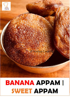 banana appam