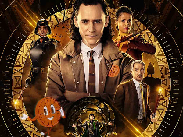 Loki | Série
