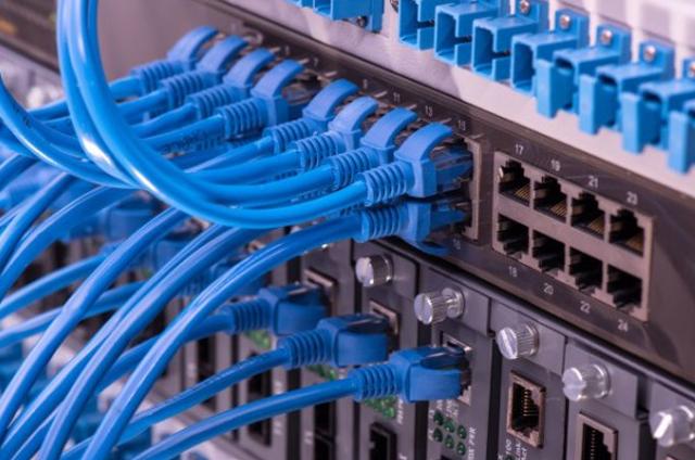 Mengenal Beberapa Jenis Kabel Ethernet