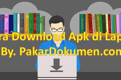 Cara Download Aplikasi di Laptop/ PC (100% AMAN)