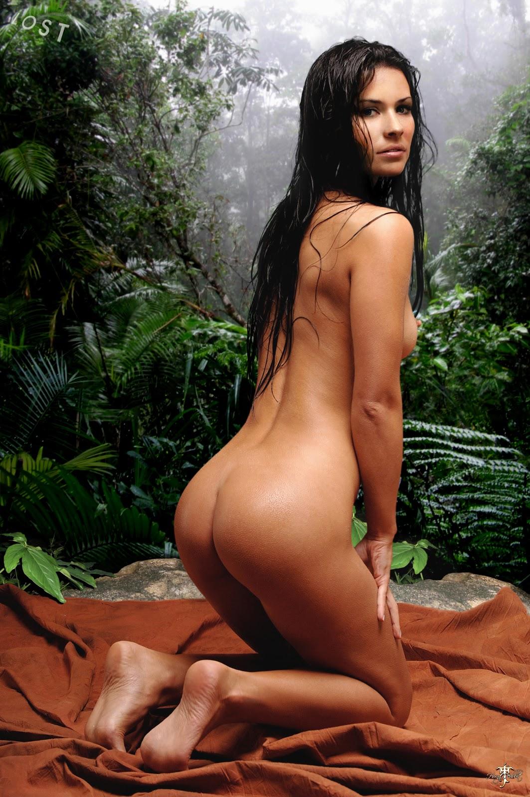 Evangeline lilly porn