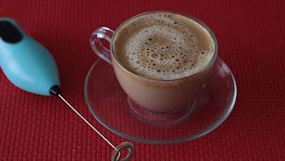 cappuccino kalori - cappuccino yapılışı - KahveKafeNet