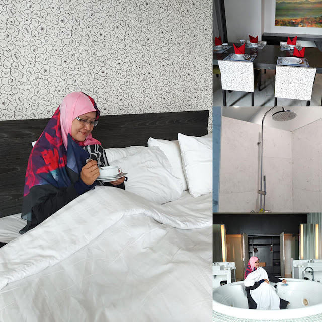 harga kamar hotel novotel