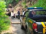 Cuaca Ekstrem Mengguyur Wilayah Kecamatan Bruno Selama 2 Hari