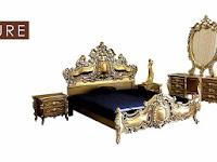 Keelokan Ukiran Furniture Jepara Khas Kota Ukir