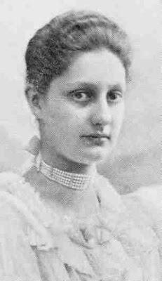 Maria Immaculata, Erzherzogin von Österreich. * 03.09.1878 † 25.11.1968.