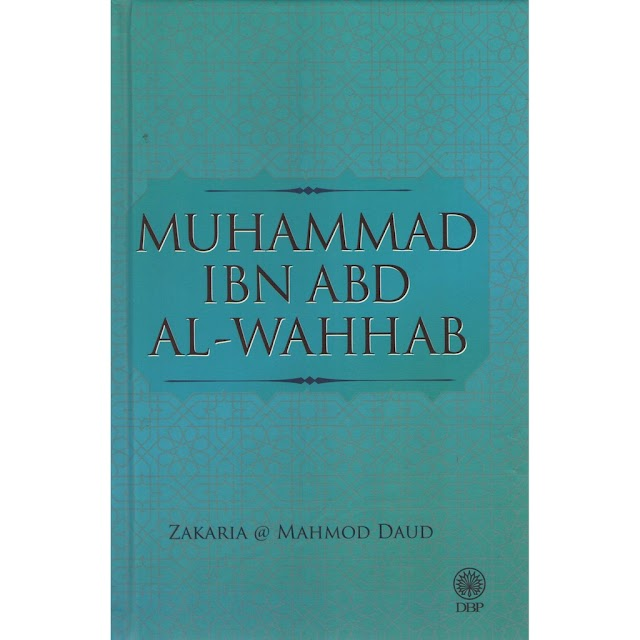 #REVIEWBUKU : MUHAMMAD IBN ABD AL-WAHHAB