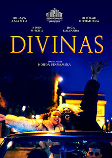 Divinas - BDRip Dual Áudio