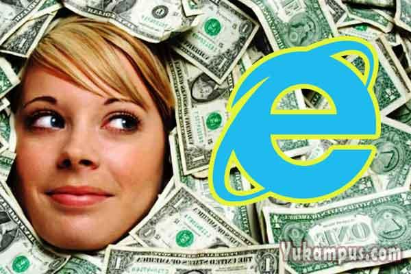 Cara Menghasilkan Uang dari Internet dengan Cepat - YuKampus