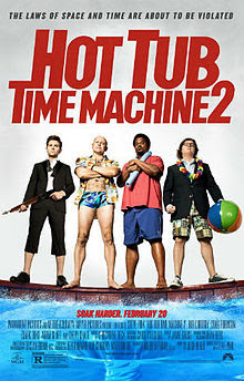 Hot Tub Time Machine 2 (2015)watch full movie full HD