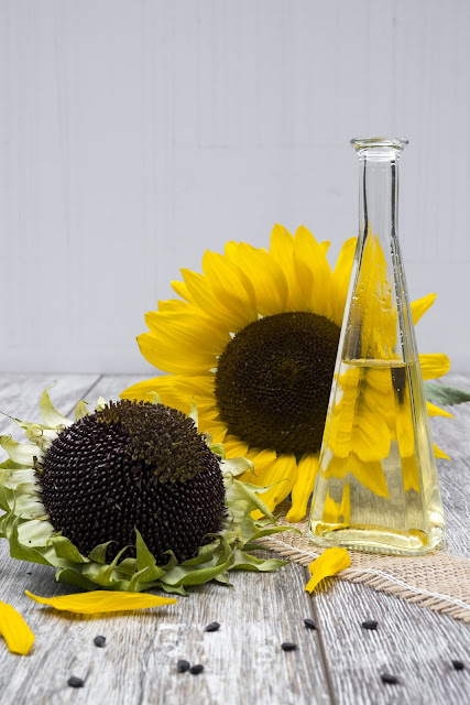 Refined Sunflower Oil Distributorship Business Idea - Sunflower Oil