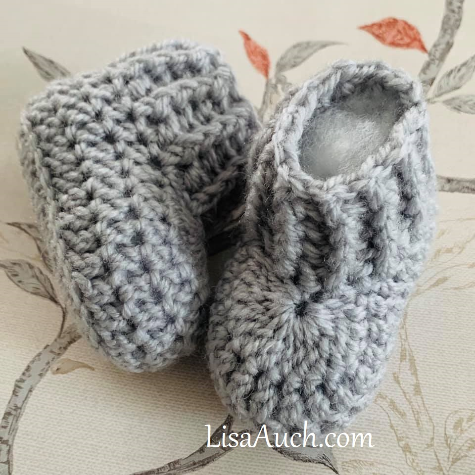 Free Crochet Patterns And Designs By Lisaauch 10 Minute Easy